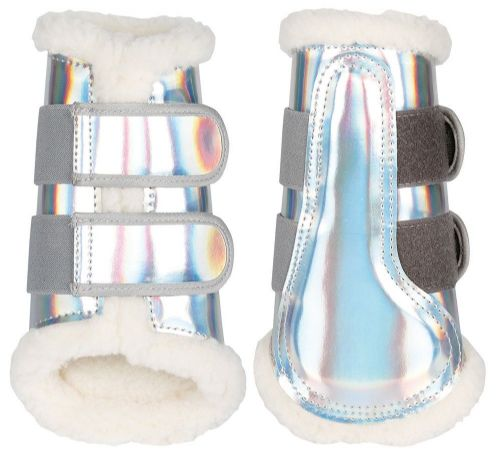 Protection boots Hologram